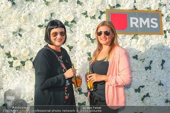 20 Jahre RMS Sommerfest - Freudenau Wien - Do 19.07.2018 - RMS Sommerfest Freudenau501