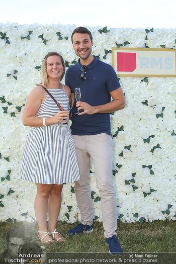 20 Jahre RMS Sommerfest - Freudenau Wien - Do 19.07.2018 - RMS Sommerfest Freudenau540