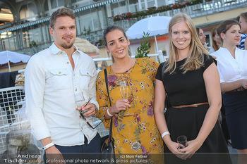 20 Jahre RMS Sommerfest - Freudenau Wien - Do 19.07.2018 - RMS Sommerfest Freudenau547
