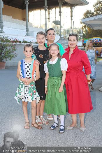 20 Jahre RMS Sommerfest - Freudenau Wien - Do 19.07.2018 - RMS Sommerfest Freudenau563
