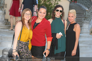 20 Jahre RMS Sommerfest - Freudenau Wien - Do 19.07.2018 - RMS Sommerfest Freudenau611