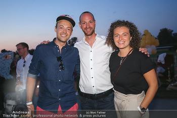 20 Jahre RMS Sommerfest - Freudenau Wien - Do 19.07.2018 - RMS Sommerfest Freudenau652