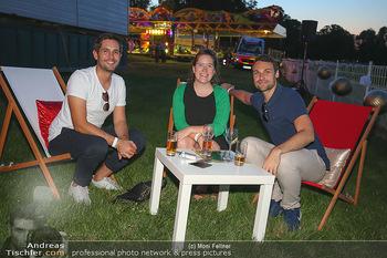 20 Jahre RMS Sommerfest - Freudenau Wien - Do 19.07.2018 - RMS Sommerfest Freudenau663