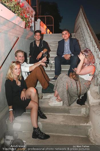 20 Jahre RMS Sommerfest - Freudenau Wien - Do 19.07.2018 - RMS Sommerfest Freudenau683
