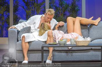 Bühnenfotos ´Boing Boing´ - Stadttheater Berndorf - Sa 21.07.2018 - Bühnenfotos zu Boing, Boing!, Festspiele Berndorf 20182