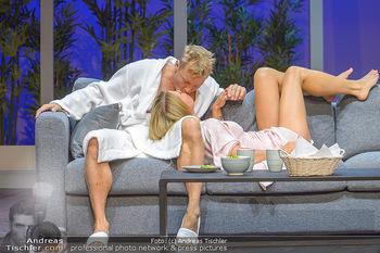 Bühnenfotos ´Boing Boing´ - Stadttheater Berndorf - Sa 21.07.2018 - Bühnenfotos zu Boing, Boing!, Festspiele Berndorf 20183