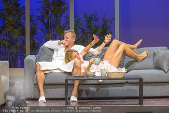 Bühnenfotos ´Boing Boing´ - Stadttheater Berndorf - Sa 21.07.2018 - Bühnenfotos zu Boing, Boing!, Festspiele Berndorf 20184