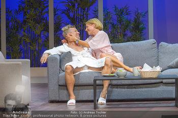 Bühnenfotos ´Boing Boing´ - Stadttheater Berndorf - Sa 21.07.2018 - Bühnenfotos zu Boing, Boing!, Festspiele Berndorf 20185