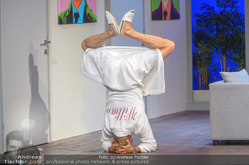 Bühnenfotos ´Boing Boing´ - Stadttheater Berndorf - Sa 21.07.2018 - Bühnenfotos zu Boing, Boing!, Festspiele Berndorf 20188