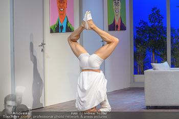 Bühnenfotos ´Boing Boing´ - Stadttheater Berndorf - Sa 21.07.2018 - Bühnenfotos zu Boing, Boing!, Festspiele Berndorf 20189
