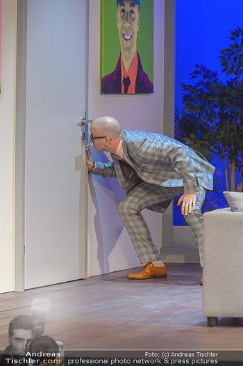 Bühnenfotos ´Boing Boing´ - Stadttheater Berndorf - Sa 21.07.2018 - Bühnenfotos zu Boing, Boing!, Festspiele Berndorf 201815