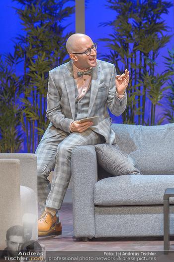 Bühnenfotos ´Boing Boing´ - Stadttheater Berndorf - Sa 21.07.2018 - Bühnenfotos zu Boing, Boing!, Festspiele Berndorf 201822