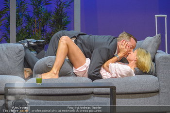 Bühnenfotos ´Boing Boing´ - Stadttheater Berndorf - Sa 21.07.2018 - Bühnenfotos zu Boing, Boing!, Festspiele Berndorf 201826