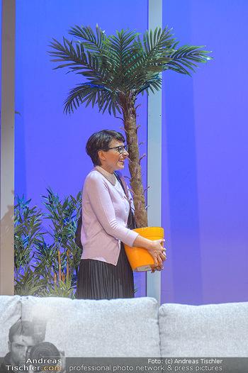 Bühnenfotos ´Boing Boing´ - Stadttheater Berndorf - Sa 21.07.2018 - Bühnenfotos zu Boing, Boing!, Festspiele Berndorf 201830
