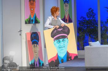 Bühnenfotos ´Boing Boing´ - Stadttheater Berndorf - Sa 21.07.2018 - Bühnenfotos zu Boing, Boing!, Festspiele Berndorf 201840