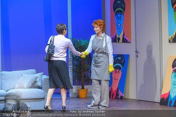 Bühnenfotos ´Boing Boing´ - Stadttheater Berndorf - Sa 21.07.2018 - Bühnenfotos zu Boing, Boing!, Festspiele Berndorf 201841