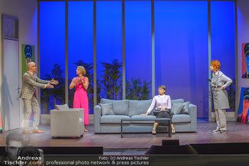 Bühnenfotos ´Boing Boing´ - Stadttheater Berndorf - Sa 21.07.2018 - Bühnenfotos zu Boing, Boing!, Festspiele Berndorf 201845
