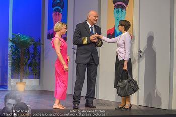 Bühnenfotos ´Boing Boing´ - Stadttheater Berndorf - Sa 21.07.2018 - Bühnenfotos zu Boing, Boing!, Festspiele Berndorf 201856