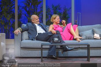 Bühnenfotos ´Boing Boing´ - Stadttheater Berndorf - Sa 21.07.2018 - Bühnenfotos zu Boing, Boing!, Festspiele Berndorf 201860