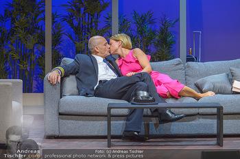 Bühnenfotos ´Boing Boing´ - Stadttheater Berndorf - Sa 21.07.2018 - Bühnenfotos zu Boing, Boing!, Festspiele Berndorf 201861