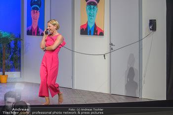 Bühnenfotos ´Boing Boing´ - Stadttheater Berndorf - Sa 21.07.2018 - Bühnenfotos zu Boing, Boing!, Festspiele Berndorf 201862
