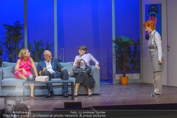 Bühnenfotos ´Boing Boing´ - Stadttheater Berndorf - Sa 21.07.2018 - Bühnenfotos zu Boing, Boing!, Festspiele Berndorf 201864