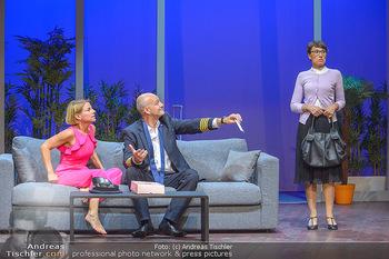 Bühnenfotos ´Boing Boing´ - Stadttheater Berndorf - Sa 21.07.2018 - Bühnenfotos zu Boing, Boing!, Festspiele Berndorf 201867