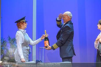 Bühnenfotos ´Boing Boing´ - Stadttheater Berndorf - Sa 21.07.2018 - Bühnenfotos zu Boing, Boing!, Festspiele Berndorf 201868