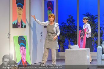 Bühnenfotos ´Boing Boing´ - Stadttheater Berndorf - Sa 21.07.2018 - Bühnenfotos zu Boing, Boing!, Festspiele Berndorf 201873