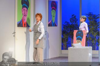 Bühnenfotos ´Boing Boing´ - Stadttheater Berndorf - Sa 21.07.2018 - Bühnenfotos zu Boing, Boing!, Festspiele Berndorf 201874