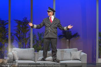 Bühnenfotos ´Boing Boing´ - Stadttheater Berndorf - Sa 21.07.2018 - Bühnenfotos zu Boing, Boing!, Festspiele Berndorf 201875