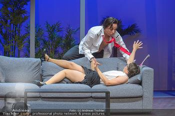 Bühnenfotos ´Boing Boing´ - Stadttheater Berndorf - Sa 21.07.2018 - Bühnenfotos zu Boing, Boing!, Festspiele Berndorf 201884