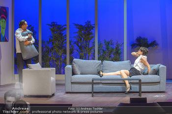 Bühnenfotos ´Boing Boing´ - Stadttheater Berndorf - Sa 21.07.2018 - Bühnenfotos zu Boing, Boing!, Festspiele Berndorf 201885