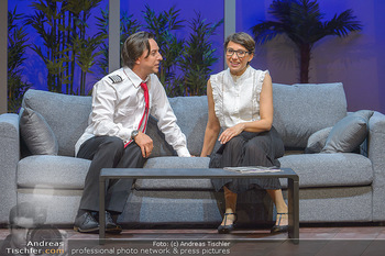 Bühnenfotos ´Boing Boing´ - Stadttheater Berndorf - Sa 21.07.2018 - Bühnenfotos zu Boing, Boing!, Festspiele Berndorf 201886