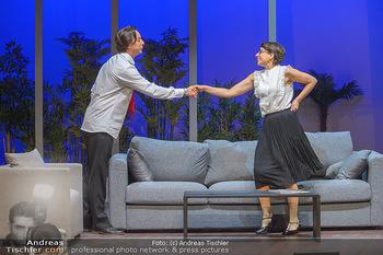 Bühnenfotos ´Boing Boing´ - Stadttheater Berndorf - Sa 21.07.2018 - Bühnenfotos zu Boing, Boing!, Festspiele Berndorf 201887