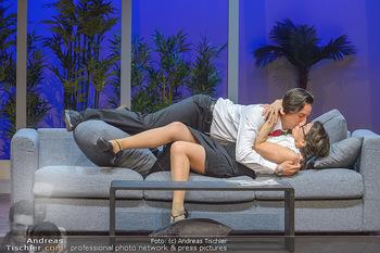 Bühnenfotos ´Boing Boing´ - Stadttheater Berndorf - Sa 21.07.2018 - Bühnenfotos zu Boing, Boing!, Festspiele Berndorf 201889