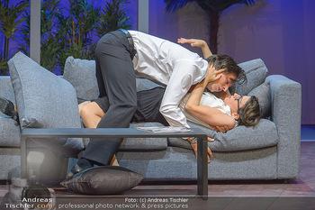 Bühnenfotos ´Boing Boing´ - Stadttheater Berndorf - Sa 21.07.2018 - Bühnenfotos zu Boing, Boing!, Festspiele Berndorf 201890