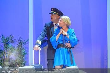 Bühnenfotos ´Boing Boing´ - Stadttheater Berndorf - Sa 21.07.2018 - Bühnenfotos zu Boing, Boing!, Festspiele Berndorf 201894