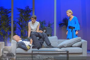 Bühnenfotos ´Boing Boing´ - Stadttheater Berndorf - Sa 21.07.2018 - Bühnenfotos zu Boing, Boing!, Festspiele Berndorf 201895