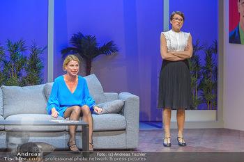 Bühnenfotos ´Boing Boing´ - Stadttheater Berndorf - Sa 21.07.2018 - Bühnenfotos zu Boing, Boing!, Festspiele Berndorf 201896