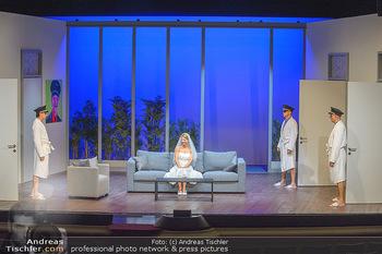 Bühnenfotos ´Boing Boing´ - Stadttheater Berndorf - Sa 21.07.2018 - Bühnenfotos zu Boing, Boing!, Festspiele Berndorf 2018110
