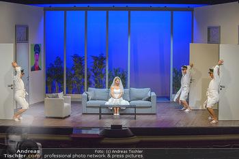 Bühnenfotos ´Boing Boing´ - Stadttheater Berndorf - Sa 21.07.2018 - Bühnenfotos zu Boing, Boing!, Festspiele Berndorf 2018111
