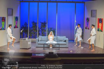 Bühnenfotos ´Boing Boing´ - Stadttheater Berndorf - Sa 21.07.2018 - Bühnenfotos zu Boing, Boing!, Festspiele Berndorf 2018112