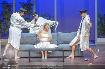 Bühnenfotos ´Boing Boing´ - Stadttheater Berndorf - Sa 21.07.2018 - Bühnenfotos zu Boing, Boing!, Festspiele Berndorf 2018116