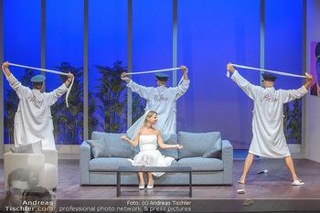 Bühnenfotos ´Boing Boing´ - Stadttheater Berndorf - Sa 21.07.2018 - Bühnenfotos zu Boing, Boing!, Festspiele Berndorf 2018118