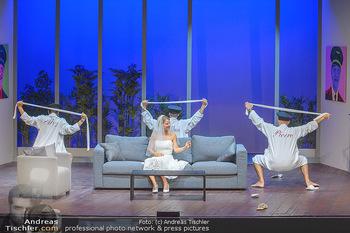 Bühnenfotos ´Boing Boing´ - Stadttheater Berndorf - Sa 21.07.2018 - Bühnenfotos zu Boing, Boing!, Festspiele Berndorf 2018119