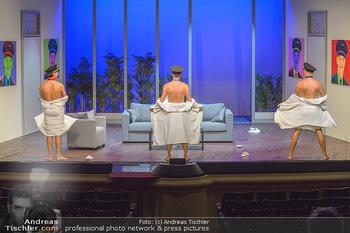 Bühnenfotos ´Boing Boing´ - Stadttheater Berndorf - Sa 21.07.2018 - Bühnenfotos zu Boing, Boing!, Festspiele Berndorf 2018123
