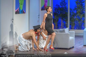 Bühnenfotos ´Boing Boing´ - Stadttheater Berndorf - Sa 21.07.2018 - Bühnenfotos zu Boing, Boing!, Festspiele Berndorf 2018129