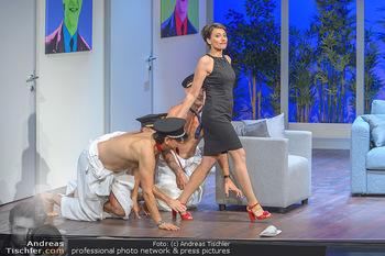 Bühnenfotos ´Boing Boing´ - Stadttheater Berndorf - Sa 21.07.2018 - Bühnenfotos zu Boing, Boing!, Festspiele Berndorf 2018130