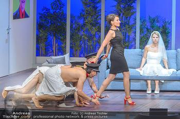Bühnenfotos ´Boing Boing´ - Stadttheater Berndorf - Sa 21.07.2018 - Bühnenfotos zu Boing, Boing!, Festspiele Berndorf 2018131